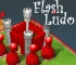 Play Flash Ludo!
